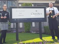 """Nantwich restaurant set to re-open with """"Royal"""" chef at the helm"""