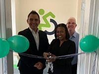 Nantwich firm Direct Access opens new town office
