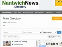 More South Cheshire firms sign up to Nantwich News Directory