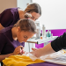 free beauty traineeship programme with the International School of Beauty Therapy (ISOBT) in Crewe 2