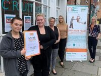 Nantwich based Right at Home South Cheshire earns 5* status