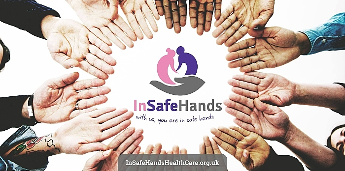care company in Safe Hands
