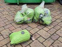 Nantwich businessman helps deliver vital Kipbags for homeless