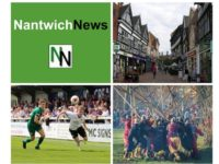 Launch of Nantwichnews Business Directory