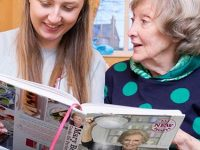 New Vacancies – CAREGivers in Nantwich area