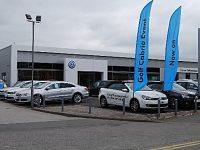 Crewe Swansway dealerships win top CarGurus awards