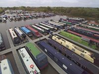 Venetian Marina near Nantwich to stage Open Day on May 3
