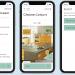 kitchens - website build your kitchen tool