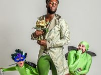 Preview: A Midsummer Night's Dream, by S**t-Faced Shakespeare, comes to Lyceum