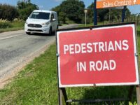 READER'S LETTER: Year on and Wistaston Green Road danger not fixed