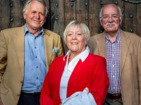Former Nantwich Mayor joins Food Festival committee