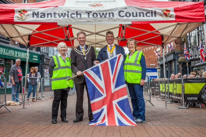 1 weaver wander 2016, pic by Nantwich Events Photography