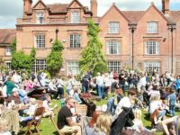 12,000 people enjoy record-breaking Reaseath College Family Festival