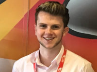 Nantwich student on right track for Virgin Trains job
