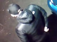 CCTV footage released following burglary in Shavington