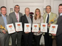 "Winners unveiled at Nantwich Food and Drink ""Foodies"" awards"
