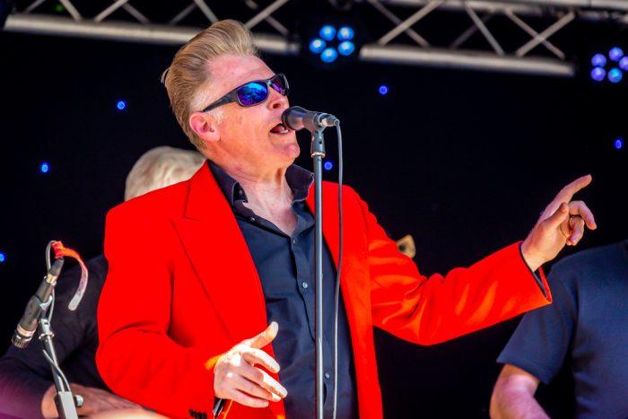 Nantwich Jazz Festival 2019 2