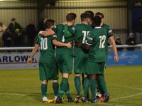 Nantwich Town beat Kendal 2-0 in FA Trophy qualifier