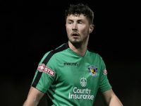 Nantwich Town thwarted by keeper in 1-1 draw away at Marine