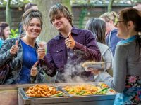 Nantwich Food Festival food awards voting opens