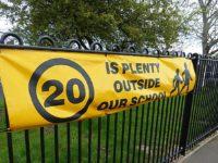 Council chiefs resist calls for mandatory 20mph limits outside Nantwich schools