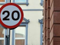 "20mph ""default"" limit on Cheshire East roads proposed  by councillors"