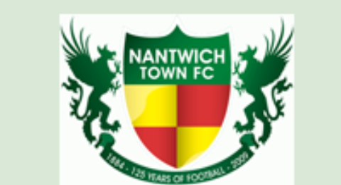 Nantwich Town boosted as MK Dons lose key defender