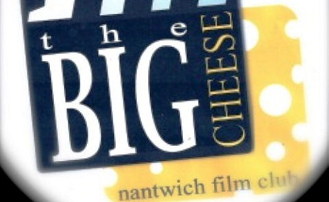 Nantwich Big Cheese Film Club logo