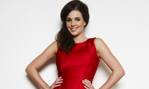 TV model Danielle Lloyd to open new Nantwich business