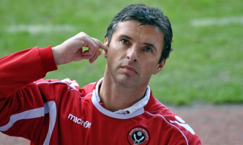 Cheshire coroner to open Gary Speed's inquest