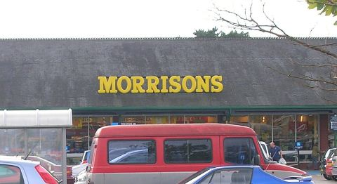 Car blaze drama at Morrisons supermarket in Nantwich