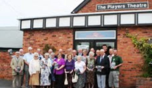 Tickets for latest Nantwich Players show go on sale