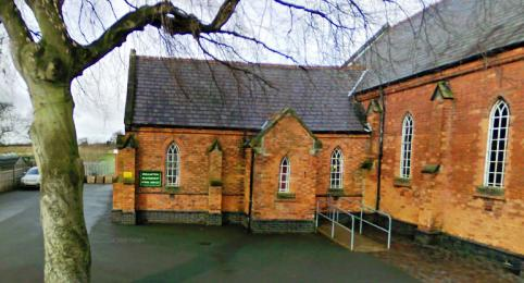 Appeal to save Nantwich play group from closure