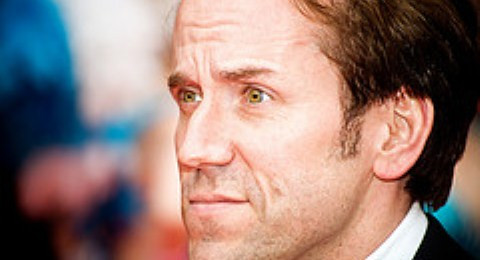 TV actor Ben Miller returns to Nantwich roots