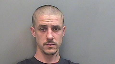 Man jailed for knife attack on South Cheshire trader