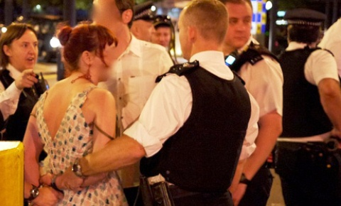 More than 800 arrests by Cheshire Police in festive crackdown
