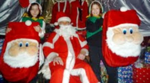 Richmond Village Nantwich to stage Christmas Fayre