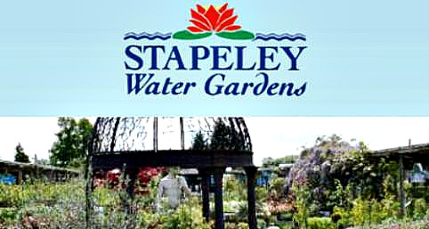 Stapeley Water Gardens jobs and site under threat