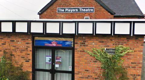 The Game - Nantwich Players Theatre - The Witches