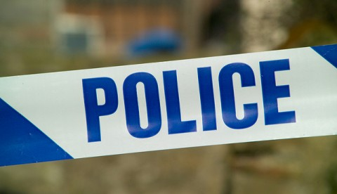 Armed gang steal cash in Shavington off licence raid
