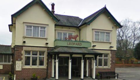 The Leopard pub in Nantwich taken over in £1 million deal