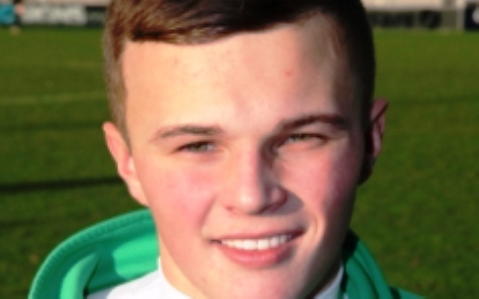 "Sean Cooke ""elated"" at third spell with Nantwich Town"