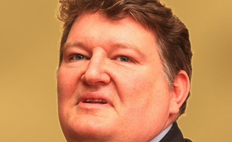 Cheshire East Leader Michael Jones hits back over calls to quit in Twitter row