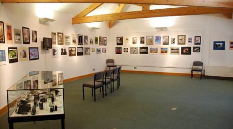 Two exhibitions due to close at Nantwich Museum