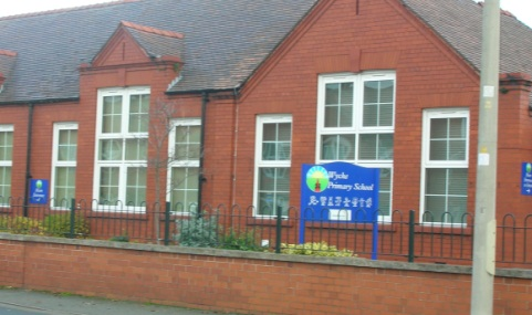 Wyche School to be re-named Nantwich Primary Academy