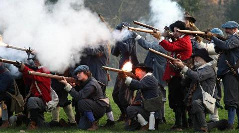 "Nantwich Museum hosts ""Battle of Nantwich"" exhibition"