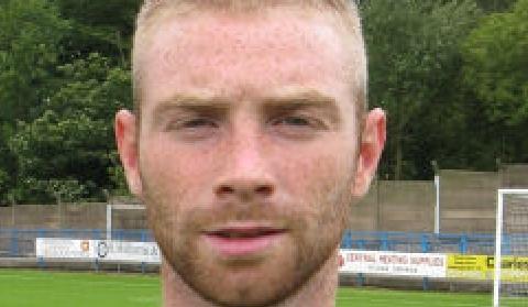 Nantwich Town lose 3-1 despite new boy Sherriff's debut goal