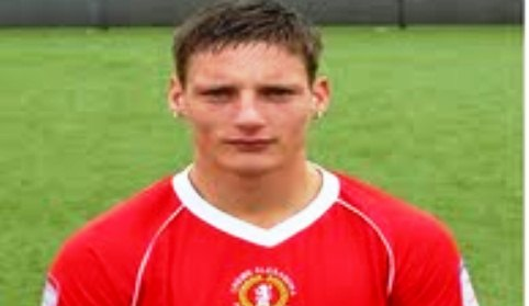 Jordan Connerton rejoins Nantwich Town on loan from Crewe Alex