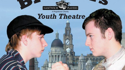 """Nantwich Players Youth Section to stage """"Blood Brothers"""" show"""