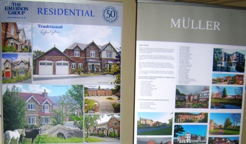 Muller Property grilled by angry Nantwich councillors and residents